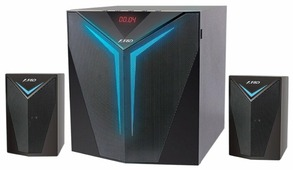 Компьютерная акустика F & D F560X
