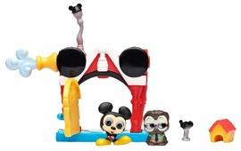 Игровой набор Moose Disney Doorables Микки Маус и друзья