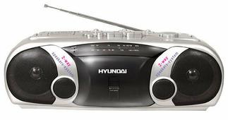 Магнитола Hyundai H-1206