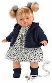 Интерактивная кукла Llorens Татьяна 33 см L 33294