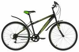 Горный (MTB) велосипед FORWARD Flash 1.0 (2017)