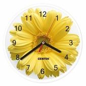 Часы настенные кварцевые CENTEK CT-7102