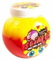 Лизун SLIME Mega Mix с ароматом клубники, 500 г (S500-2)