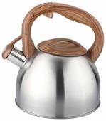 Appetite Чайник со свистком LKD-4125BR 2,5 л
