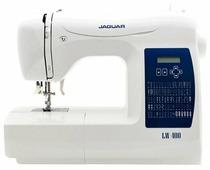 Швейная машина Jaguar LW-400
