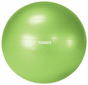 Фитбол TORRES AL100155, 55 см