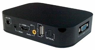 Медиаплеер ESPADA DMP-4