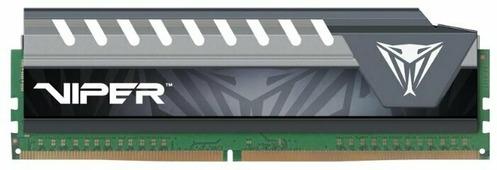 Оперативная память 4 ГБ 1 шт. Patriot Memory PVE44G213C4GY