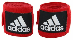 Кистевые бинты adidas Boxing Crepe Bandage 450 см