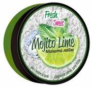Fresh'n Sweet Скраб для тела солевой Мохито лайм