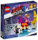 Конструктор LEGO The LEGO Movie 70824 Познакомьтесь с королевой Многоликой Прекрасной