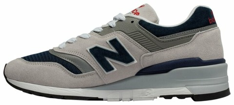 Кроссовки New Balance 997 Made in USA