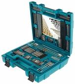 Набор инструментов и оснастки Makita D-37194