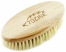 Щетка Yozhik для сухого массажа (506)