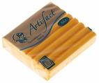 Полимерная глина Artifact Classic желтая (131), 56 г