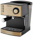 Кофеварка рожковая Polaris PCM 1527E