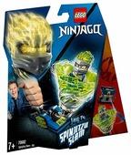 Конструктор LEGO Ninjago 70682 Бой мастеров кружитцу — Джей