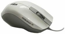 Мышь Flyper FM-4023 White USB