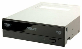 Оптический привод ASUS HR-0205T Black