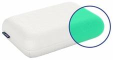 Подушка IQ Sleep Grand Sensation 38 х 58 см