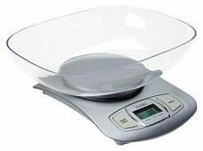 Кухонные весы DELTA КСЕ-09