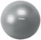Фитбол TORRES AL100175, 75 см