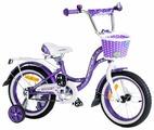 Детский велосипед Nameless Lady 16