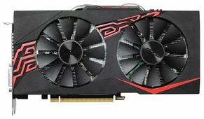 Видеокарта ASUS GeForce GTX 1060 1569MHz PCI-E 3.0 6144MB 8008MHz 192 bit DVI 2xHDMI HDCP Expedition OC