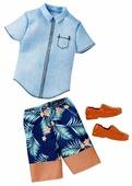 Barbie Комплект одежды для Кена CFY02/DWG76