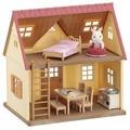 Игровой набор Sylvanian Families Дом Марии 2778/5242