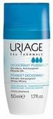 Дезодорант ролик Uriage тройного действия