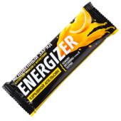 Злаковый батончик ENERGIZER в шоколадной глазури Взрывной апельсин, 40 г