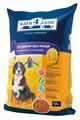 Корм для собак Клуб 4 Лапы Для щенков от 6 месяцев сухой
