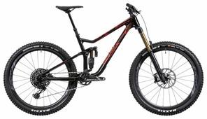 Горный (MTB) велосипед Merida One-Sixty Metalrida (2019)