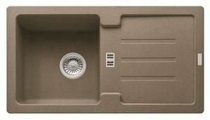 Врезная кухонная мойка FRANKE STG 614-78 78х43.5см искусственный гранит