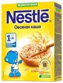 Каша Nestlé безмолочная овсяная (с 5 месяцев) 200 г