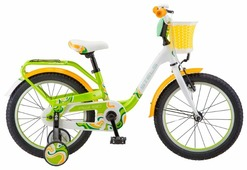 Детский велосипед STELS Pilot 190 18 V030 (2019)