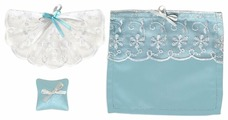 Набор текстиля для интерьера ЯиГрушка Голубое небо (59645-1)