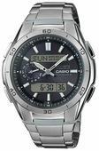 Наручные часы CASIO WVA-M650TD-1A