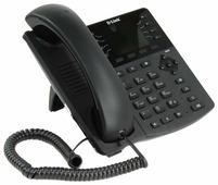 VoIP-телефон D-link DPH-150S/F5A