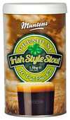 Muntons Irish Stout 1500 г