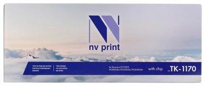 Картридж NV Print TK-1170 для Kyocera