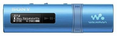 Плеер Sony NWZ-B183F