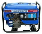 Бензиновый генератор Eco PE 2500 RS (2000 Вт)