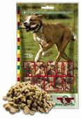 Лакомство для собак Green Qzin ДРЕССУРА №2 индейка и треска