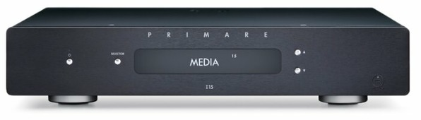 Интегральный усилитель Primare I15 PRISMA