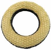 Кольцо для собак Ankur джутовое кольцо 16 см