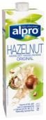 Ореховый напиток alpro со вкусом фундука 1.6%, 1 л
