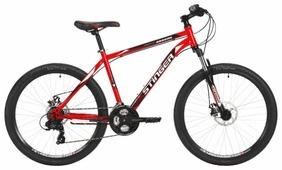 Горный (MTB) велосипед Stinger Aragon 26 (2018)