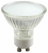 Лампа светодиодная Glanzen LGW-0009-10, GU10, MR16, 5Вт